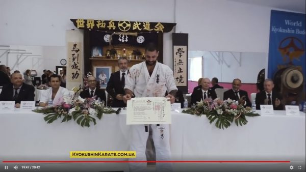 100-MAN-KUMITE-Shihan-Daniel-Sánchez-OFFICIAL-DOCUMENTARY